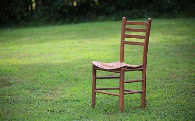 Ejercicio espiritual: en silencio