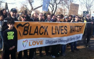 Las Vidas Negras Importan:  Tres Falacias del Racismo